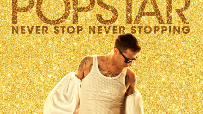 Popstar