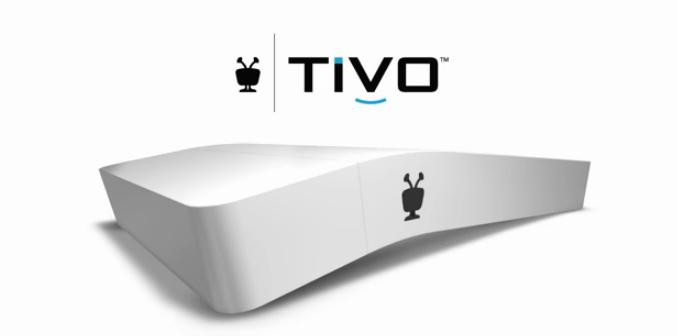 TiVo Bolt