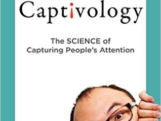 Captivology